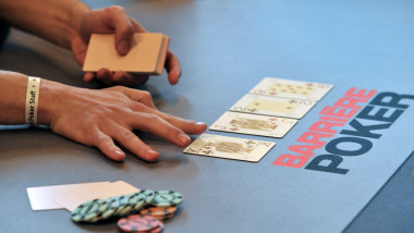 poker mediafax