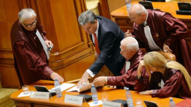 parlament ccr zgonea