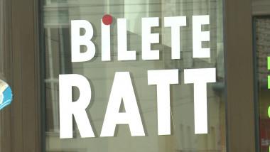 bilete RATT