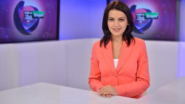 Delia Pusca Digi24 Brasov