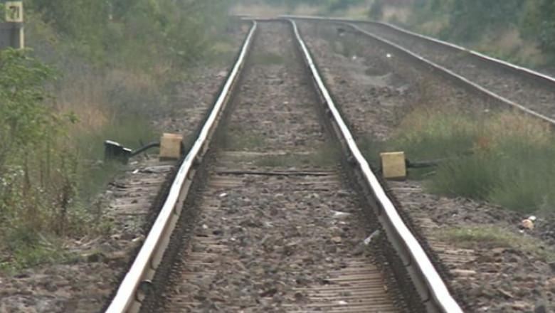 cale ferata veche