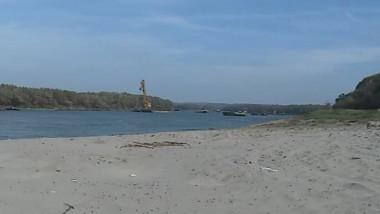 dunare nisip