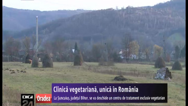 clinica vegetariana