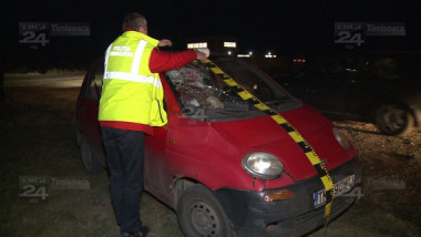 accident langa Timisoara 04