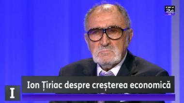 tiriac
