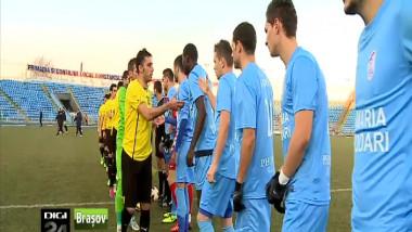 FC BRASOV SEZON