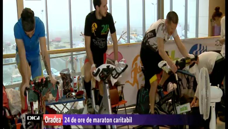 maraton caritabil 231213