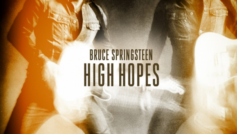 SPRINGSTEEN HIGH HOPES cover-700x700