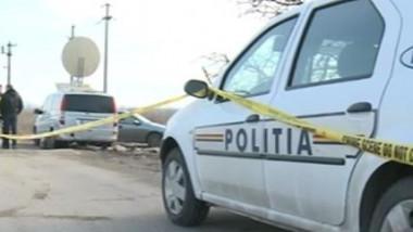 masina de politie 1