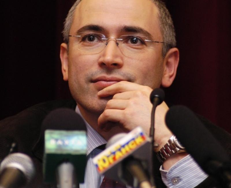 MIhaik Hodorkovski wiki