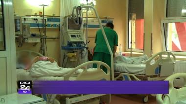 spital bolnavi medicina sanatate medici boala foto digi24