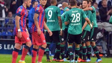 Schalke Steaua1-Mediafax Foto-Laurentiu Mich