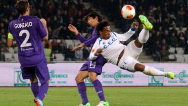 Eric Pandurii Fiorentina-Mediafax Foto-Mircea Rosca