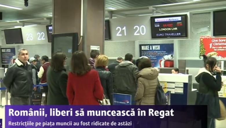 romani aeroport