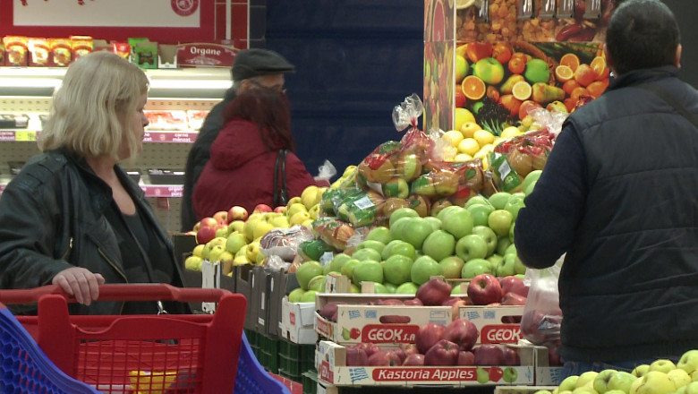 cumparatiri supermarket