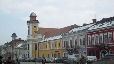 800px-Biserica Minoritilor din Cluj