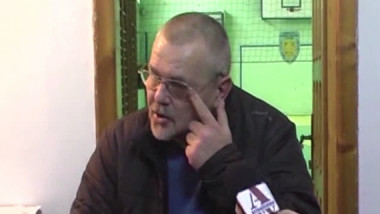 profesor pascani