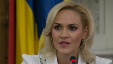 Gabriela Firea Pandele a demisionat din PSD.