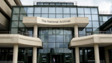 UK-the-national-archives