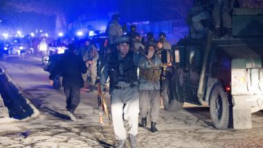 Atentat la Kabul 6372076-AFP Mediafax Foto-JOHANNES EISELE