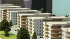 proiect ansamblu imobiliar