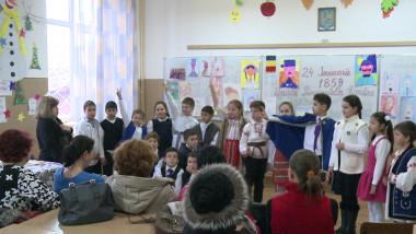 copii pregatitoare clasa