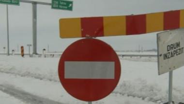 accident iarna