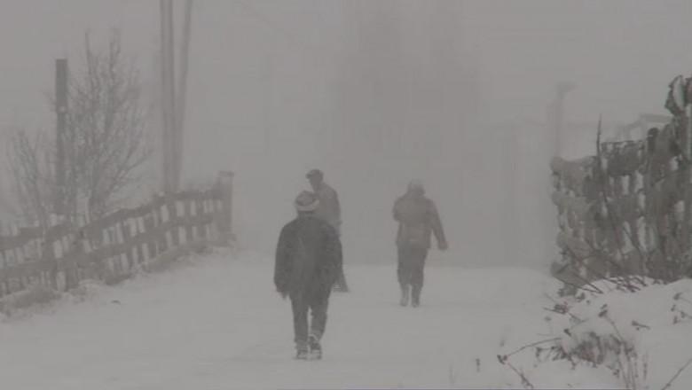 ninsoare zapada iarna-1