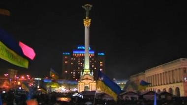 ucraina protest
