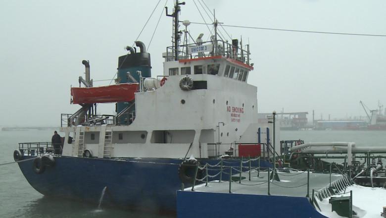 nava port