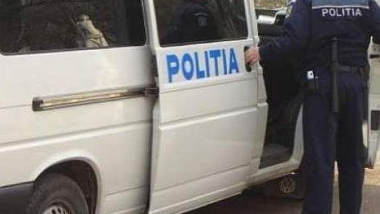 politie-duba
