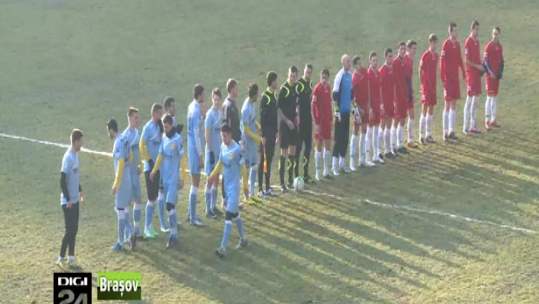 SPORT FC BRASOV CANTONAMENT
