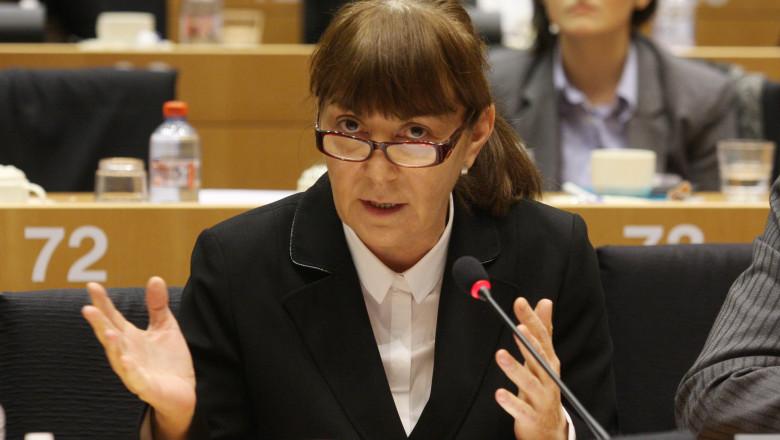 Monica Macovei europarlamentar - mfax-2