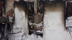 casa incendiu buzau 2