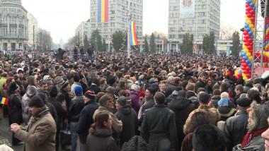 ziua unirii 2013
