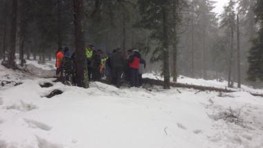 Accident aviatic avion prabusit Belis judetul Cluj decese Adrian Iovan si Aurelia Ion 2