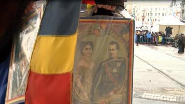 ziua unirii 2013 steag