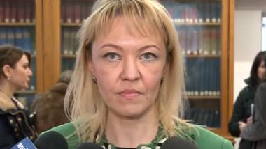 Andreea Szalontay