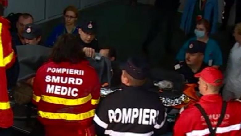 medici pompieri smurd