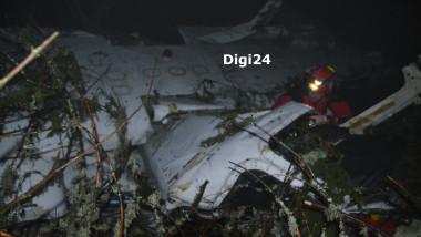 accident avion Belis judetul Cluj - Digi24 watermark 9