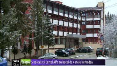 HOTEL CARTEL BETA