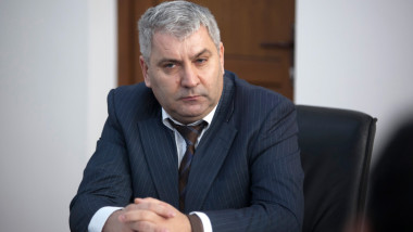 Gheorghe Coman-Mediafax Foto-Ciprian Sterian 1-1