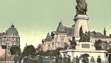 71.-I.C.Bratianu-Monument