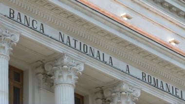 banca nationala a romaniei bnr - captura