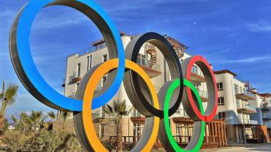 cercuri jocuri olimpice soci olimpiada 2014 - Sochi2014.ru