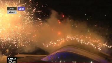 soci artificii