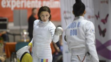 Ana Maria Branza digi sport