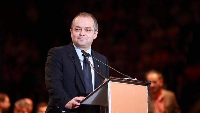 EMIL BOC-Mediafax Foto-Victor Ciupuliga