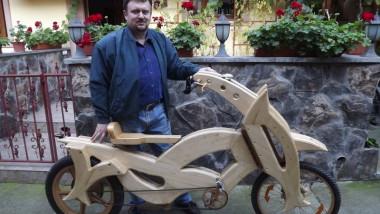 bicicleta lemn zsok donat facebook