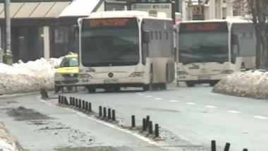 banda autobuz